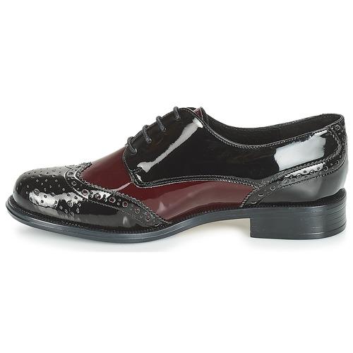Bordeaux Chaussures André Frac Femme Derbies tdrCshQx