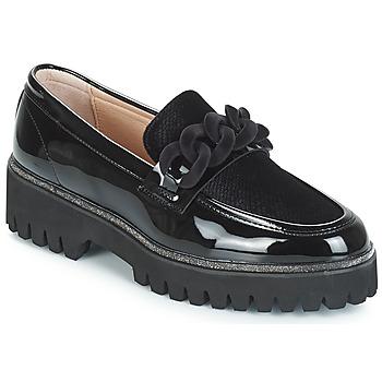 Chaussures Femme Mocassins André ABILITY Noir