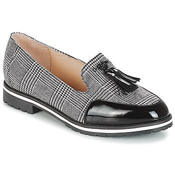 Chaussures Femme Mocassins André EMOTION Noir