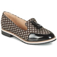 Chaussures Femme Mocassins André EMOTION Marron