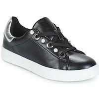 Chaussures Femme Baskets basses André TIMORE Noir