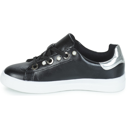 Baskets Noir Chaussures Femme Basses Timore André 8nwmPNOyv0