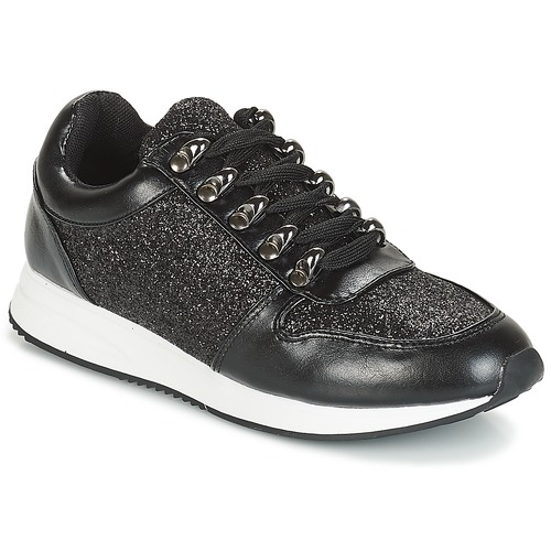 Femme Noir Chaussures André Toscana Baskets Basses Y7gybf6