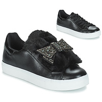 Chaussures Femme Baskets basses André TELAMONE Noir
