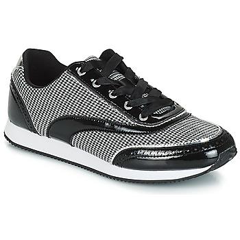 Chaussures Femme Baskets basses André ACCOT Noir