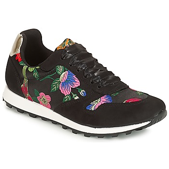 Chaussures Femme Baskets basses André RUNY Multicolor
