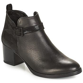 Chaussures Femme Boots André PATTY 3 Noir