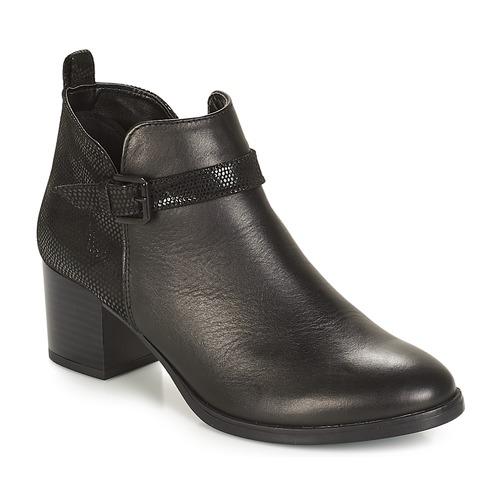 Chaussures Femme Bottines André PATTY 3 Noir