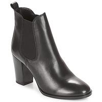 Chaussures Femme Boots André CLAFOUTI Noir
