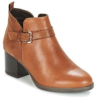 Chaussures Femme Bottines André PATTY 3 Marron