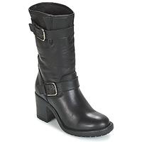 Chaussures Femme Bottes ville André TERRIFIC Noir