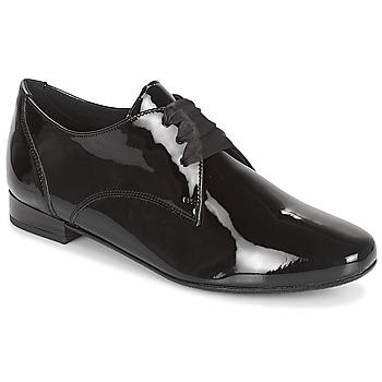 Chaussures Femme Derbies André GOURMANDISE Noir