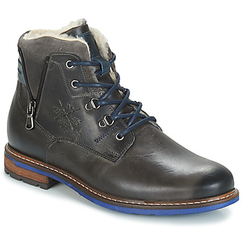 André Homme Boots  Guinee