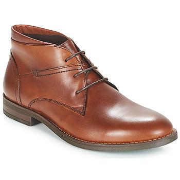 Chaussures Homme Derbies André PRATO Marron