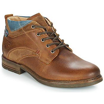 Chaussures Homme Boots André RANGER Marron