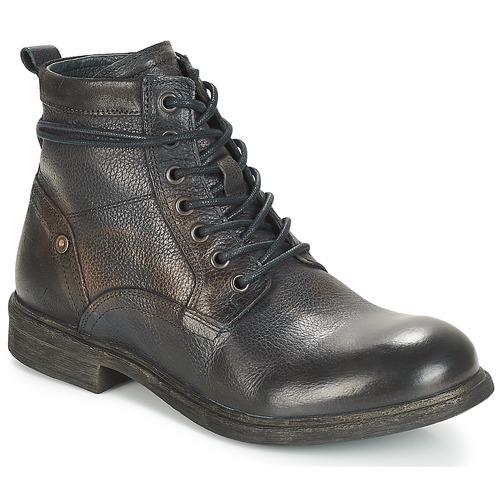 Boots Bleu Homme Trevor André Chaussures QrdoxCeBW