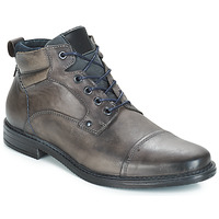 Chaussures Homme Boots André VERON Gris