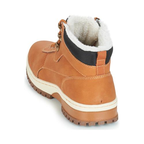 Chaussures André Everest Homme Marron Boots zSqUpMGV