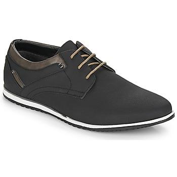 Chaussures Homme Derbies André BIRD Noir
