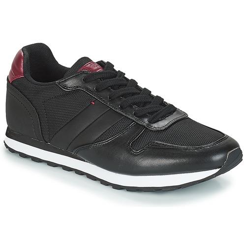 Course Chaussures Basses Noir André Homme Baskets 35RjAL4q