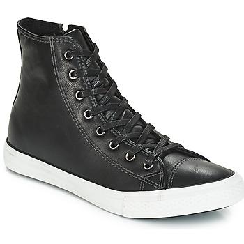 Chaussures Homme Baskets montantes André CONCERT Noir