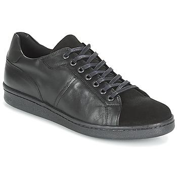 Chaussures Homme Baskets basses André AURELIEN Noir