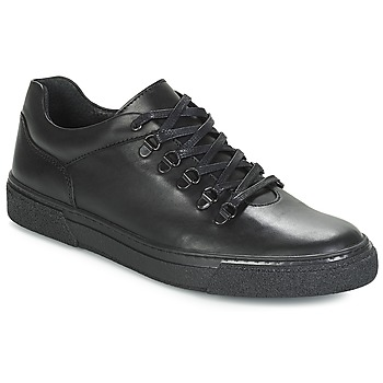 Chaussures Homme Baskets basses André RIAD Noir
