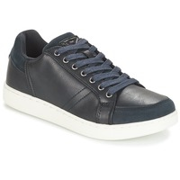 Chaussures Homme Baskets basses André BELFAST Marine
