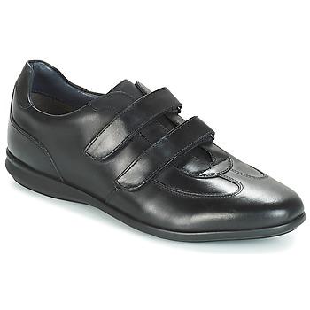 Chaussures Homme Baskets basses André FACILE Noir