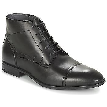 Chaussures Homme Boots André AXOR Noir