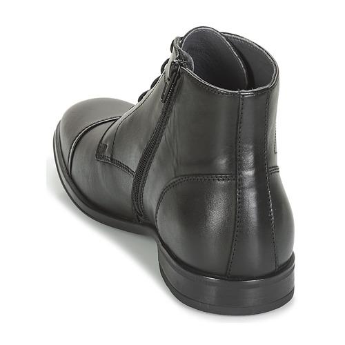 Axor Chaussures Noir Homme André Boots sCxdthQr