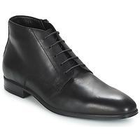 Chaussures Homme Boots André RIVERETO Noir