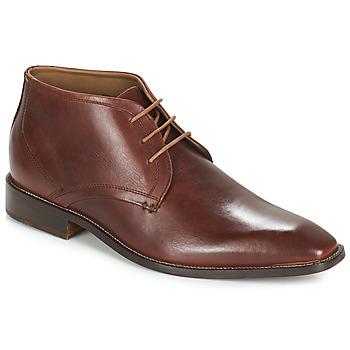 Chaussures Homme Richelieu André PIO Marron