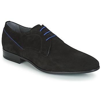 Chaussures Homme Derbies André BARI Noir