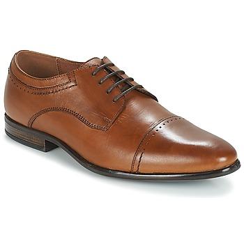 Chaussures Homme Derbies André VENISE Marron
