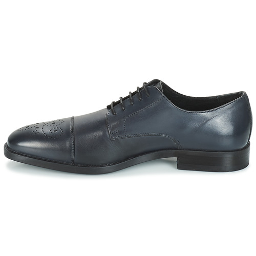 André Dress Homme Derbies Chaussures Gris tQrBCsxhdo