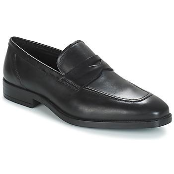 Chaussures Homme Mocassins André MOC Noir