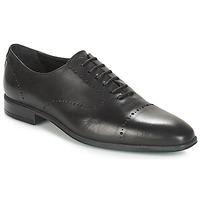 Chaussures Homme Richelieu André ASCOLI Noir