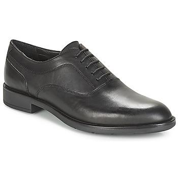 Chaussures Homme Richelieu André LORETO Noir