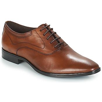 Chaussures Homme Richelieu André MILORD Marron