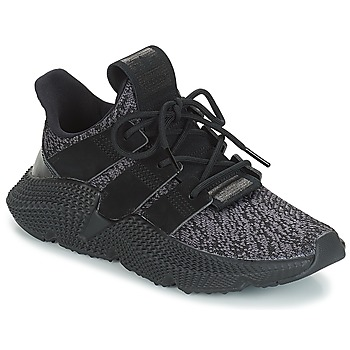 Chaussures Enfant Baskets basses adidas Originals PROPHERE J Noir