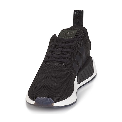 Basses R2 Originals Noir Nmd Baskets Adidas rCshQdt