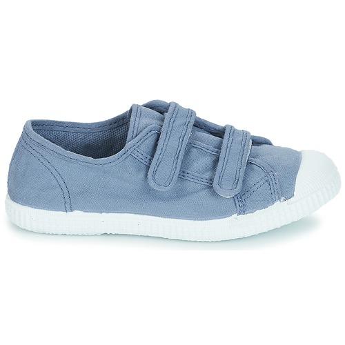 Baskets Sand Chaussures Basses Little Bleu André Enfant wkTuiOPZX