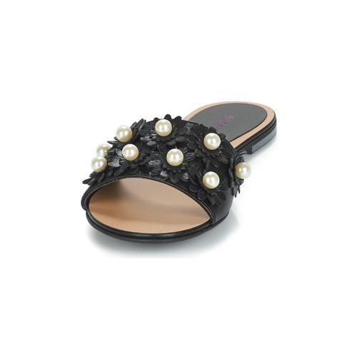 Loretta Chaussures André Femme Mules Noir kiPXOZu