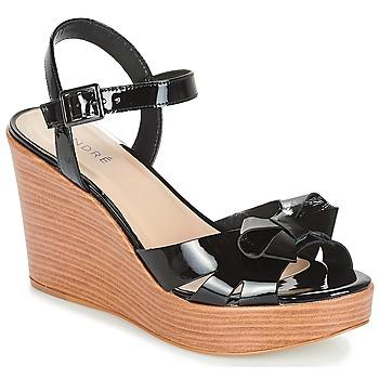 cadc33e2a4a6c4 Chaussures Femme - Soldes sur un grand choix de Chaussures Femme ...