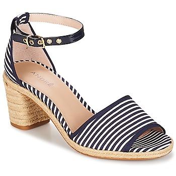 2487441da822c9 Sandale femme - Soldes sur un grand choix de Sandales et Nu-pieds ...