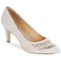 Chaussures Femme Escarpins André TOURBILLON Gris