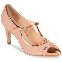 Chaussures Femme Escarpins André LORETTE Rose