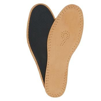 Accessoires Homme Accessoires chaussures André SEMELLE CUIR Beige