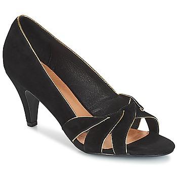 Chaussures Femme Escarpins André BANJO Noir